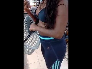 Linda negra