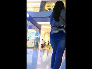 not mam and not daughter shopping in Veracruz soriana
