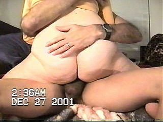 Hairy amateur wife rides cums cheating friend neighbor
