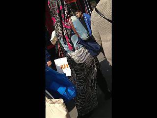 hijabi butt