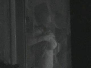 Window Peep 5 French Girl Again