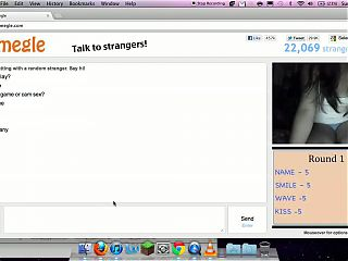 Omegle 2 Brittany