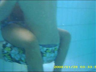 Candid Underwater Mix 2