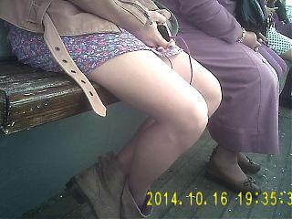 Excellent Legs Show