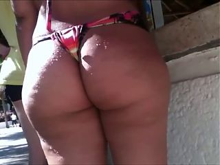 Bikini Big Booty