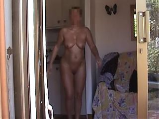 Vacation in Cap D'Agde - Nude all day.